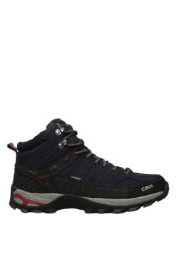 ботинки CMP RIGEL MID TREKKING SHOES WP (3Q12947-62BN)