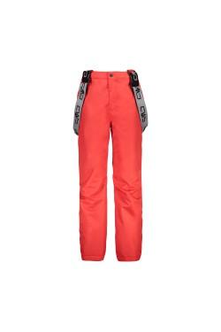 брюки лыжные(дет) CMP KID SALOPETTE (3W15994-C580)