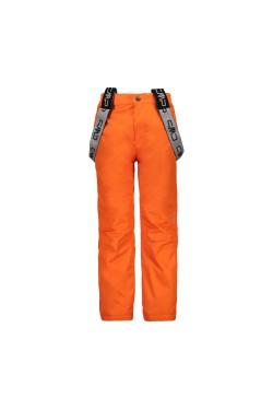 брюки лыжные(дет) CMP KID SALOPETTE (3W15994-C717)