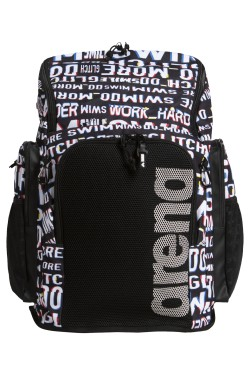 рюкзак arena TEAM BACKPACK 45 ALLOVER (002437-122)
