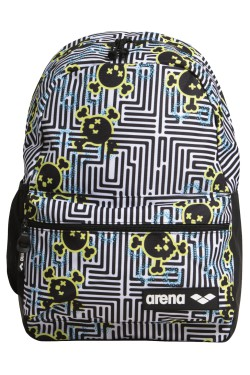 рюкзак arena TEAM BACKPACK 30 ALLOVER (002484-120)