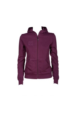 кофта arena W ESSENTIAL HOODED F/Z JACKET (001041-430)