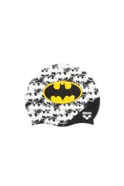 шапочка для плавання HEROES SILICONE CAP (002515-500)