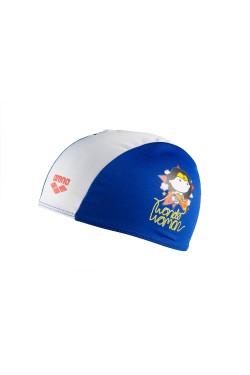 шапочка для плавання HEROES KIDS CAP (002532-800)