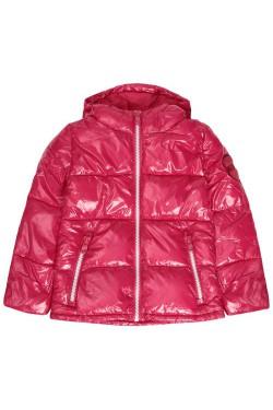 куртка CMP GIRL JACKET FIX HOOD (39K3295-H856)