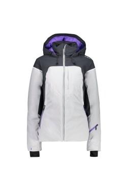 куртка лижна CMP WOMAN JACKET FIX HOOD (39W1706-A280)