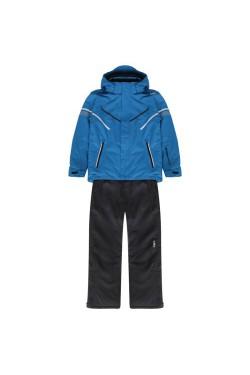 костюм лижний CMP BOY SET JACKET+PANT (39W1844-L565)