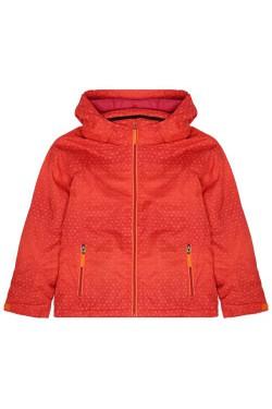 куртка лыжная(дет) CMP GIRL JACKET SNAPS HOOD (39W2085-02ZD)