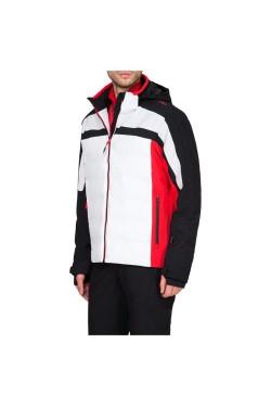 куртка лижна CMP MAN JACKET ZIP HOOD (39W2157-A001)