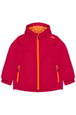 куртка CMP GIRL JACKET FIX HOOD (39Z0895-C829)