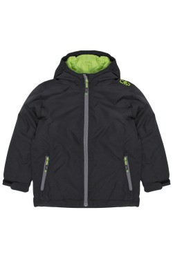 куртка CMP BOY JACKET FIX HOOD (39Z0904-U423)