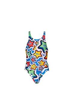 купальник (дитячий) arena G FROLIC JR TECH BACK ONE PIEC (002297-720)