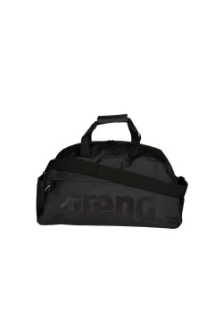 сумка arena TEAM DUFFLE 40 ALL-BLACK (002479-500)