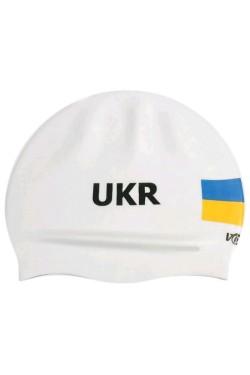 шапочка д/плавання volna UKR RACE (2142-00)