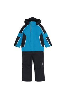 костюм лыжный CMP BOY SET JACKET+PANT (38W0224-M885)