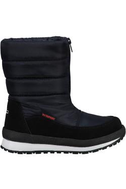 сапоги (детские) CMP KIDS RAE SNOW BOOTS WP (39Q4964-N950)