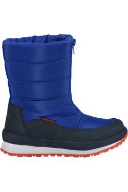 сапоги (детские) CMP KIDS RAE SNOW BOOTS WP (39Q4964-N951)