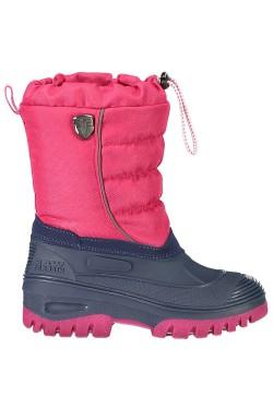 сапоги (детские) CMP KIDS HANKI SNOW BOOTS (3Q48064K-B833)