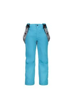 брюки лыжные(дет) CMP KID SALOPETTE (3W15994-L609)