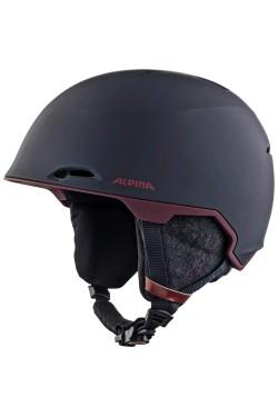 шлем г/л Alpina ALPINA MAROI (A9206-81)