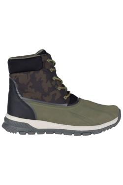 черевики Sperry SEAMOUNT DUCK BOOT (SP-18447)
