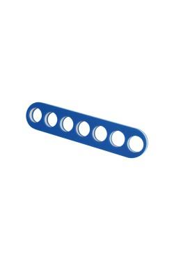нудэлс-коннектор Golfinho PLAIN CONNECTOR (7 Holes) (H941)