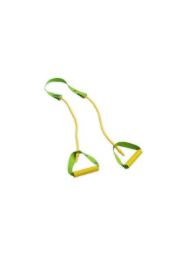 эспандэр Golfinho TRAINING ELASTIC WITH BAND AND (T423)
