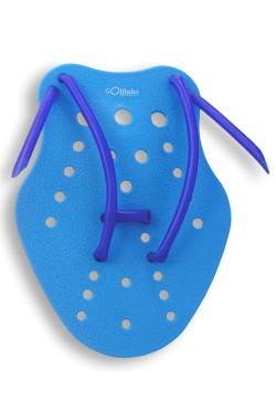 лопатки Golfinho HAND PADDLES WITH HOLES - SMAL (T449.1)