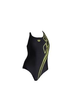 купальник arena W ARENA SPIRIT SWIM PRO BACK O (003531-560)