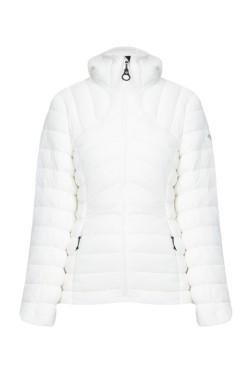 куртка arena W REC PADDED JKT (004516-100)