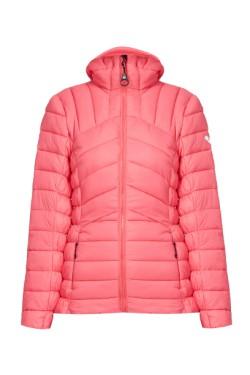 куртка arena W REC PADDED JKT (004516-900)
