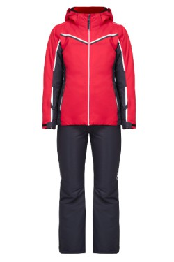 костюм лижний CMP KID G SET JACKET+PANT (30W0045-C580)