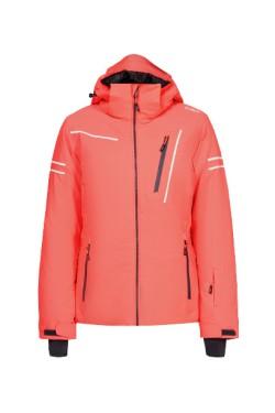 куртка лыжная CMP WOMAN JACKET ZIP HOOD (30W0616-C649)