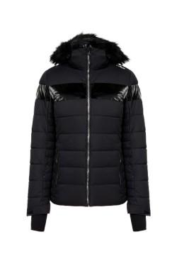 куртка лыжная CMP WOMAN JACKET ZIP HOOD (30W0686-U901)