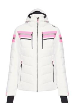 куртка лыжная CMP WOMAN JACKET ZIP HOOD (30W0816-A001)