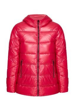 куртка (дитяча) CMP KID G JACKET LONG FIX HOOD (30Z1965-B873)