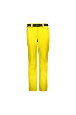 брюки лыжные CMP WOMAN PANT (3W05526-R411)