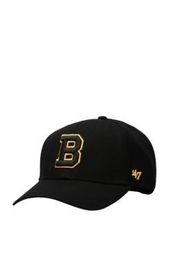 кепка (MVP) 47 Brand BOSTON (HVIN-MVP01WBV-BK33)