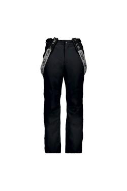 брюки лыжные CMP MAN PANT (3W17397N-97BH)