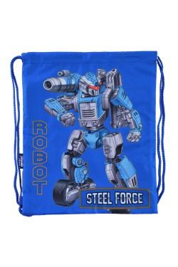 Сумка  для обуви 1 Вересня SB-10 Steel Force (556288)
