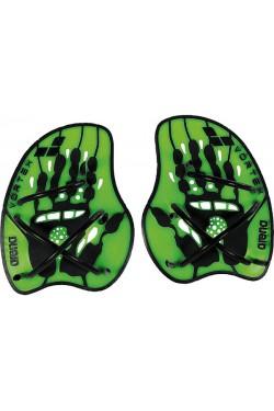 Лопатки Arena Vortex Evolution Hand Paddle (95232-065)