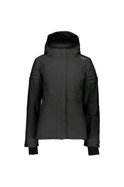 Куртка Лижна Cmp Woman Zip Hood Jacket (3W01476-U901)