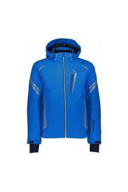 куртка лижна CMP MAN JACKET ZIP HOOD (39W1417-N951)