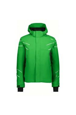 Куртка Лижна Cmp Man Jacket Zip Hood (38W0497-E640)