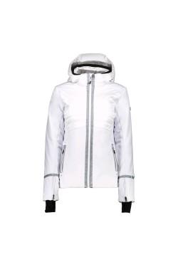 Куртка Лижна Cmp Woman Jacket Zip Hood (38W0836-A001)