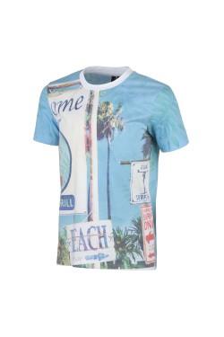 Футболка Cmp Boy T-Shirt (3D85074-13Ae)
