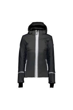 Куртка Лижна Cmp Woman Jacket Zip Hood (38W0836-84Bm)