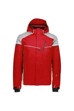 Куртка Лижна Cmp Man Zip Hood Jacket (3W03177-C580)