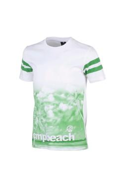 футболка CMP BOY T-SHIRT (3D85074-A001)