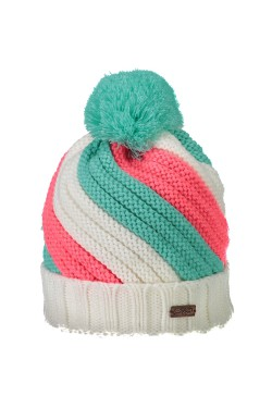 шапка CMP WOMAN KNITTED HAT (5505008-E560)